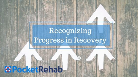 When Progress Does Not Feel Like Progress in Recovery