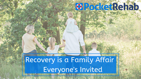 Family Involvement in Recovery: Providing Support without Facilitating Relapse