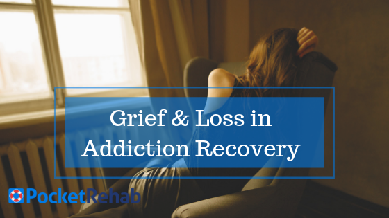Coping with Grief and Loss in Recovery